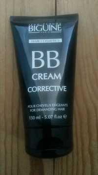 JEAN-CLAUDE BIGUINE - BB cream corrective pour cheveux exigeants