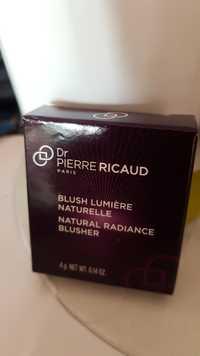 DR PIERRE RICAUD - Blush lumière naturelle