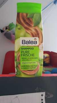 Balea - Shampoo mit grünem apfel-duft