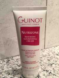 Guinot - Nutrizone - Intensive nourishing cream