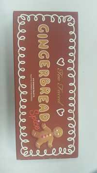 TOO FACED - Gingerbread spice - Palette d'ombres à paupières
