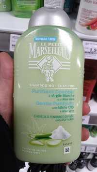 LE PETIT MARSEILLAIS - Purifiant douceur - Shampooing
