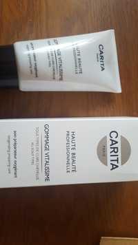 CARITA - Haute Beauté Professionnelle - Gommage vitalissime