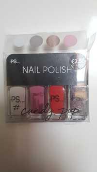 Primark - Candy pop - Nail polish
