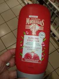Le petit marseillais - Sublime couleur - Après shampooing