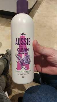 AUSSIE - Daily clean shampooing