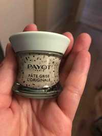 PAYOT - Pâte grise l'originale