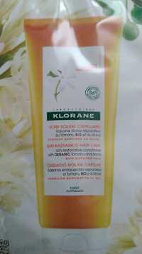 KLORANE - Soin soleil capillaire
