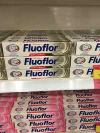 FLUOFLOR - Soin complet au fluor - Dentifrice