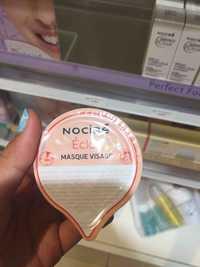 NOCIBÉ - Éclat - Masque visage