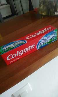 COLGATE - Dentifrice triple action