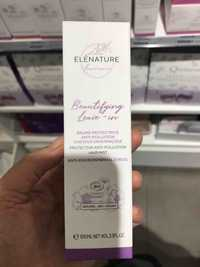 ELENATURE - Beautifying leave-in - Brume protectrice anti-pollution