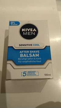 NIVEA MEN - Sensitive cool - After shave balsam