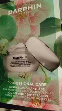 Darphin - Dermabrasion anti-âge aux particules exfoliantes de perle