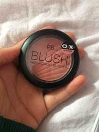 Primark - Blush - High pigment blusher rosewood