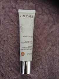 Caudalie - Vinoperfect - Fluide teinté peau parfaite FPS20 - 02 Medium