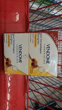Vendome - Savon dermatologique Surgras