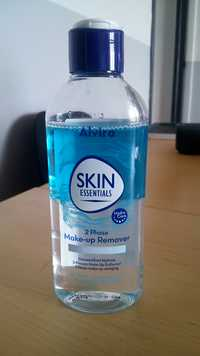 Alvira - Skin essentials - Démaquillant biphasé