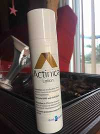 GALDERMA - Actinica - Lotion solaire