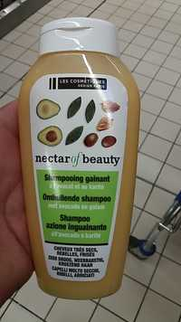 NECTAR OF BEAUTY - Shampooing gainant à l'avocat et au karité