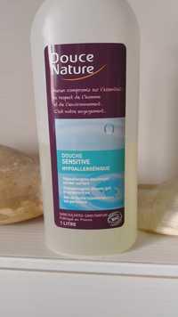 Douce Nature - Douche sensitive - Hypoallergénique
