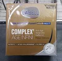 LABELL - Soin reconstituant complex' age infini