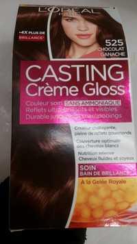 Colorant capillaire loreal casting 535 avis
