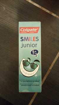 COLGATE - Smiles junior - Dentifrice anti-caries pour Enfants
