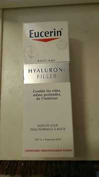 Eucerin - Hyaluron filler - Soin de jour anti-âge