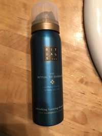 RITUALS - The ritual of Hammam - Refreshing foaming shower gel