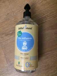 BÉBÉ SMART - Eau nettoyante visage, corps & siège bébés et enfants