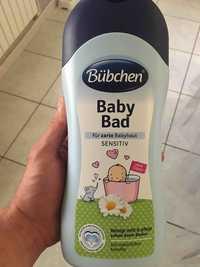 BÜBCHEN - Baby bad - Sensitiv, für zarte babyhaut