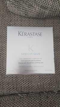 KÉRASTASE - Spécifique - Cure apaisante anti-inconforts
