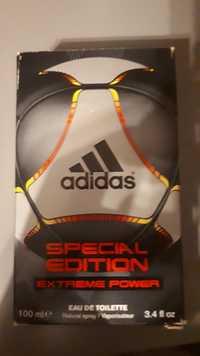 ADIDAS - Special Edition - Extrême powder eau de toilette