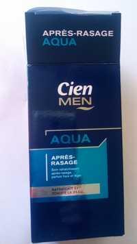 CIEN MEN - Après-rasage