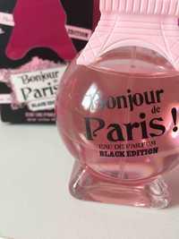 ARNO SOREL - Bonjour de Paris! black edition - Eau de parfum