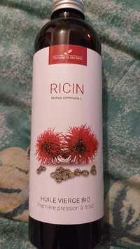 COMPAGNIE DES SENS - Ricin - Huile vierge bio
