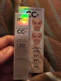 IT COSMETICS - CC+ SPF 50