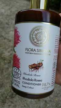 NATURA SIBERICA - Rhodiola rosea conditioner