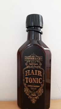 TONSOR & CIE - Qualité supérieure - Lotion tonique pour les cheveux