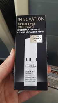 Filorga Paris - Innovation Optim-eyes - Stick contour yeux