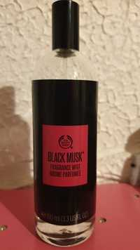 THE BODY SHOP - Black musk brume parfumée
