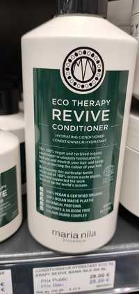 MARIA NILA - Eco therapy revive - Conditionneur hydratant