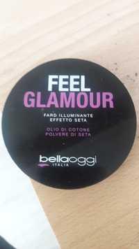Bellaoggi - Feel glamour - Fard illuminante effetto seta