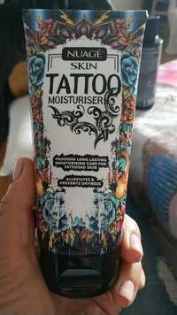 NUAGE - Skin - Tatoo moisturiser