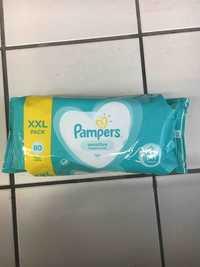 Pampers - Sensitive - Lingettes