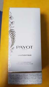 Payot - L'authentique - Soin or régénérant
