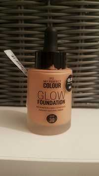 Primark - PS my perfect colour - Glow foundation spf 30