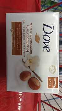 Dove - Mon soin cocooning savon