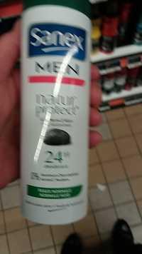 SANEX - Men natur protect - Déodorant 24h